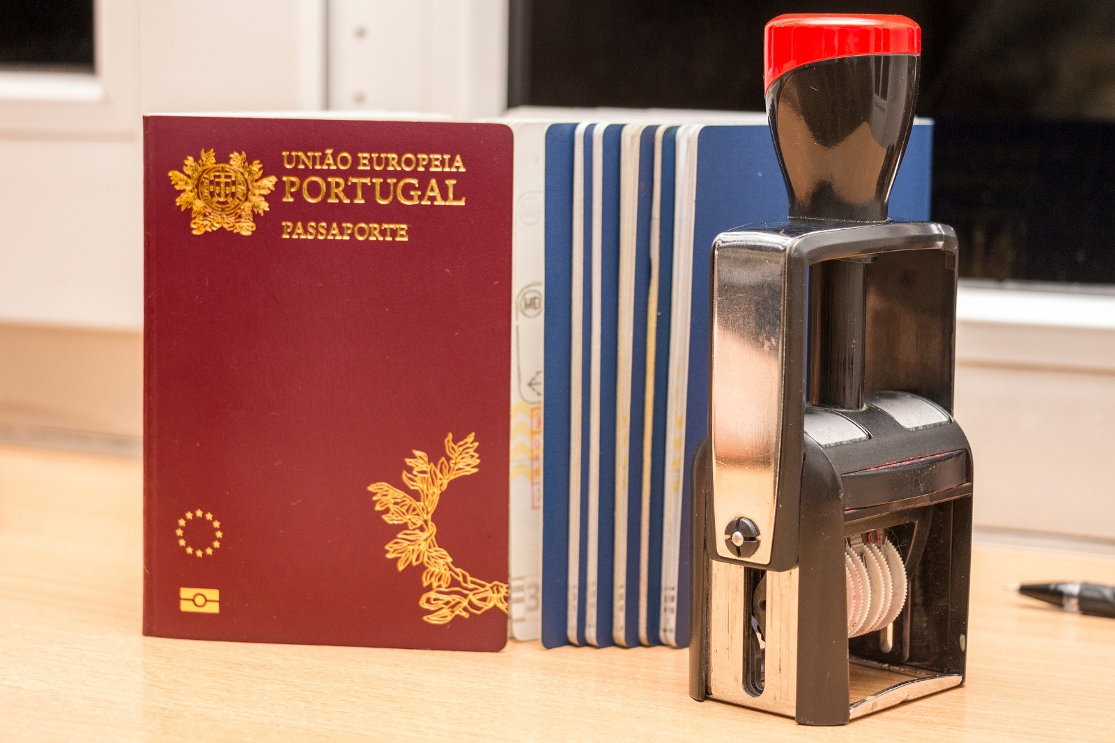 יתרונות הדרכון הפורטוגלי