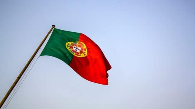 פורטוגל אזרחות
