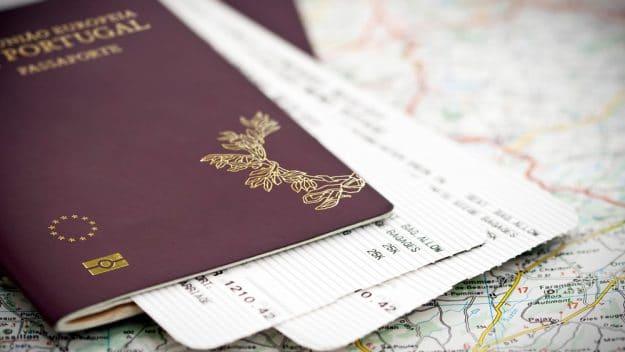 כמה זמן לוקח להוציא דרכון פורטוגלי?