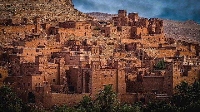 דרכון ספרדי ליוצאי מרוקו