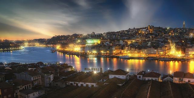 אטרקציות מובילות בפורטוגל